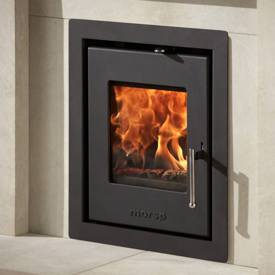 Mors 248 s81 fireplace insert atmost firewood and services
