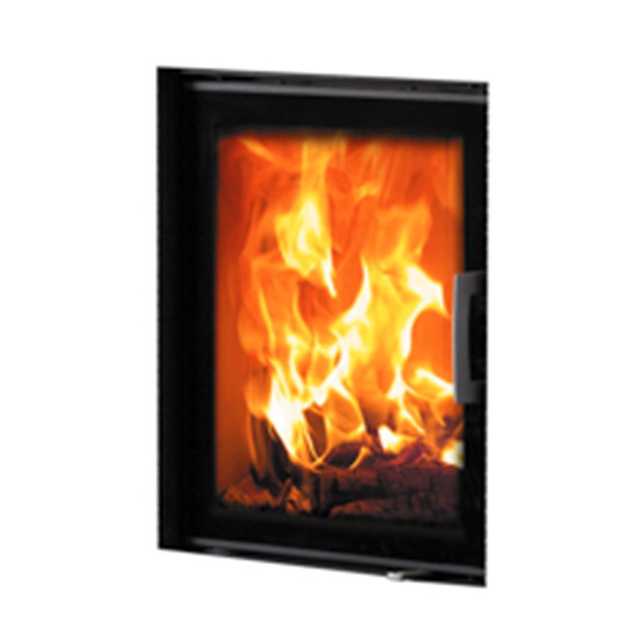 mors s121 21 fireplace insert atmost firewood and