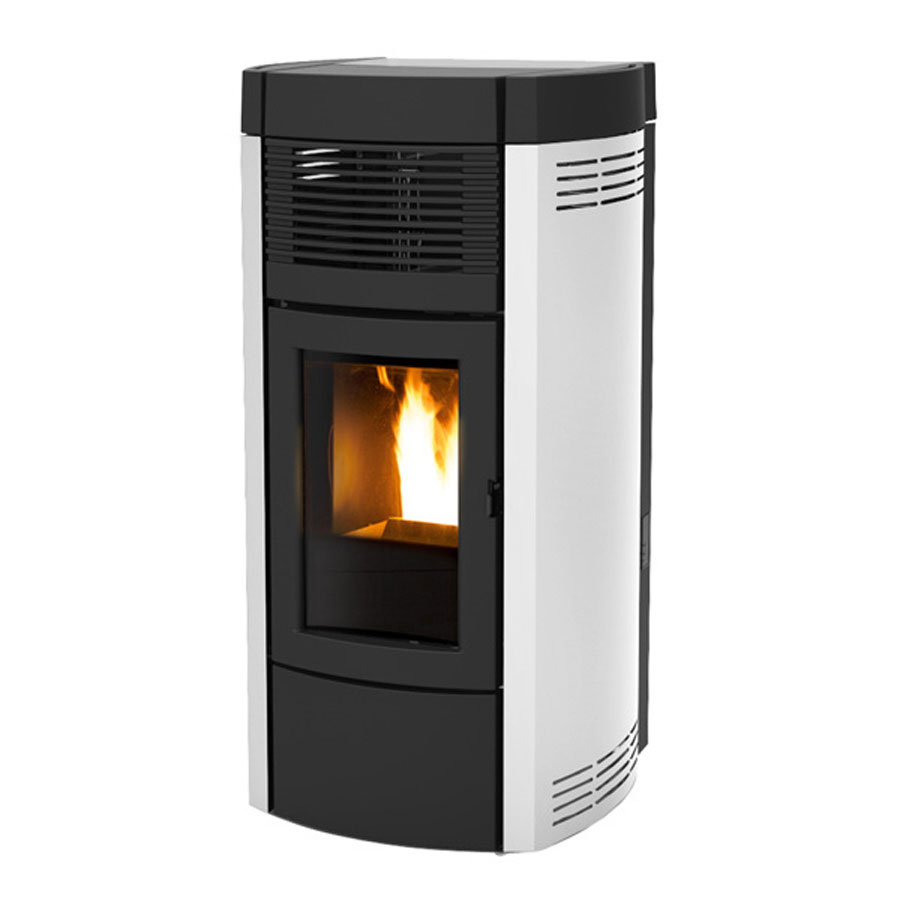 MCZ Musa - Atmost Stoves and Fireplaces