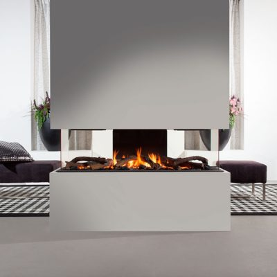 Gas Stoves and Fireplaces