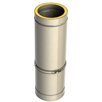 Insulated Stainless Steel Chimney Pipes